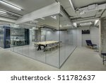 conference zone in the office...   Shutterstock . vector #511782637