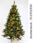 Small photo of Christmas tree