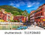 Scenic Vernazza Village ...