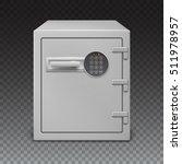 3d illustration  icon metal box ...   Shutterstock .eps vector #511978957