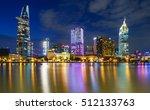 Ho Chi Minh City  Viet Nam 07...