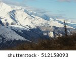 mountain landscape. the... | Shutterstock . vector #512158093