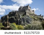 Edinburgh City The Historic...