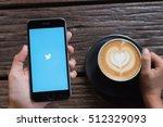chiangmai  thailand  oct 24...   Shutterstock . vector #512329093