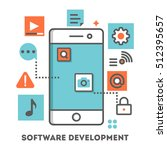 mobile phone software...