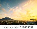 Mount Mayon At Sunrise  Albay ...