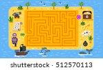 vector flat style illustration... | Shutterstock .eps vector #512570113