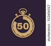 the 50 seconds  minutes...