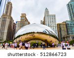 chicago  united states  ... | Shutterstock . vector #512866723