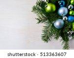 Christmas Table Centerpiece...
