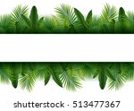 seamless and blank sign with... | Shutterstock . vector #513477367