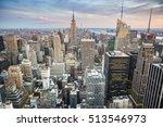 new york city   september 3 ...   Shutterstock . vector #513546973