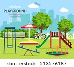cute graphic children... | Shutterstock .eps vector #513576187