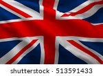 united kingdom background ... | Shutterstock . vector #513591433
