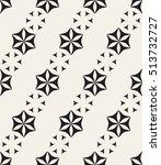 vector seamless pattern. modern ...   Shutterstock .eps vector #513732727
