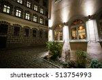 ulm  germany   10 november ... | Shutterstock . vector #513754993