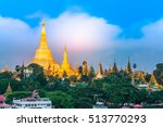 Shwedagon Pagoda  Shwedagon...