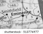 Small photo of Eminence. Kentucky. USA