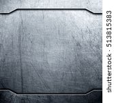 metal background | Shutterstock . vector #513815383