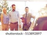 auto business  car sale ... | Shutterstock . vector #513892897