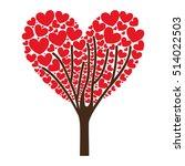 cartoon heart icon image