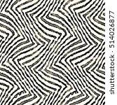 abstract decorative textured... | Shutterstock . vector #514026877