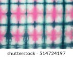 tie dye background | Shutterstock . vector #514724197