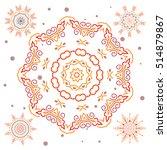 Design For Textile  Wallpaper ...