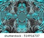 Beautiful Abstract Pattern....