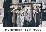 vintage tone womens casual... | Shutterstock . vector #514975093