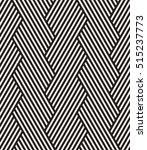 vector seamless pattern. modern ... | Shutterstock .eps vector #515237773