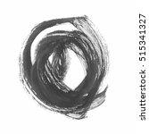 grunge vector distressed modern ... | Shutterstock .eps vector #515341327