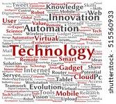 concept or conceptual digital...   Shutterstock . vector #515560933