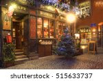 Strasbourg France  Dec 12 ...