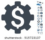development cost pictograph... | Shutterstock .eps vector #515723137