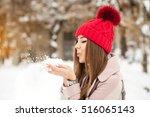 Winter Girl Fun