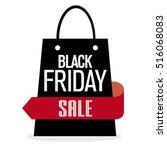 black friday sale   Shutterstock .eps vector #516068083