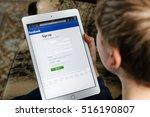 minsk  belarus   november 6 ...   Shutterstock . vector #516190807