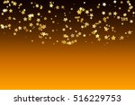 serpentine stars  isolated on... | Shutterstock .eps vector #516229753
