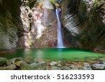 Kozjak Waterfalls To The...