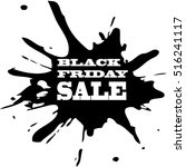 black friday sale. abstract...   Shutterstock .eps vector #516241117