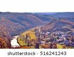 ucimont  belgium   november 1 ... | Shutterstock . vector #516241243