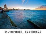 havana  cuba   october 22  2016.... | Shutterstock . vector #516485623