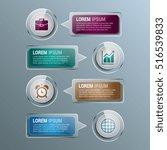 infographic design elements...
