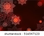vector background pattern...