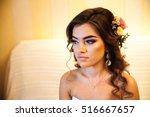 Portrait Of The Bride....
