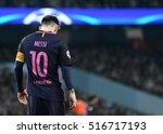 manchester  uk   november 1 ... | Shutterstock . vector #516717193