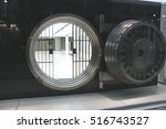 Small photo of Vault