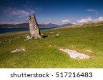 Macleod's Stone  Isle Of Harri...