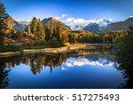 high tatras | Shutterstock . vector #517275493